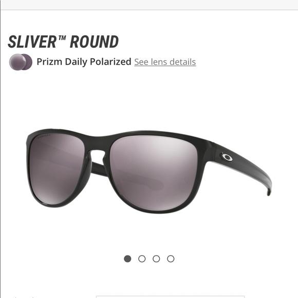bfd30e052c Oakley Sliver Round Sunglasses (PRIZM Polarized). Oakley.  M 5ad6b0ad3800c51b5bb624c3. M 5ad6b26ba44dbebae41a601f.  M 5ad6b1eecaab446d09416905